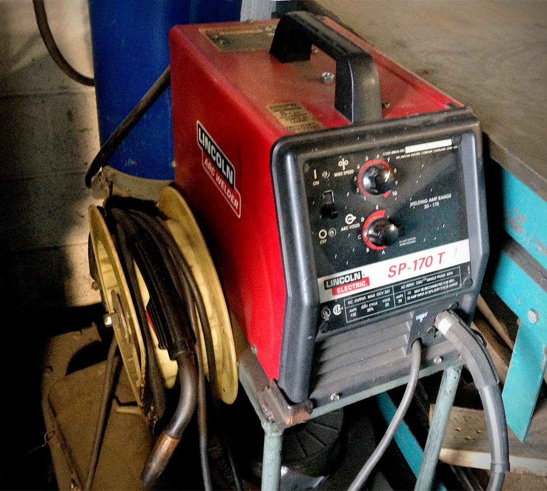 process garage pak lincoln multi welders welder tig mig mp sale power and